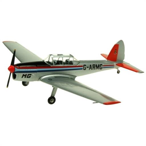 Aviation AV7226018 DHC1 Chipmunk College of Air Training G-ARMG Basic Trainer Aircraft Model  1/72