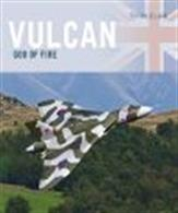 Vulcan - God of Fire 9780750967839This book comprises a comprehensive work on the Vulcan aircraft and its role in British aviation, with many stunning images to accompany this definitive account.Paperback. 216pp. 24cm by 22cm.