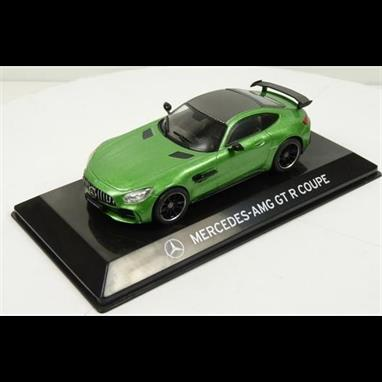 MAG MK13 Mercedes AMG GT R Coupe Model