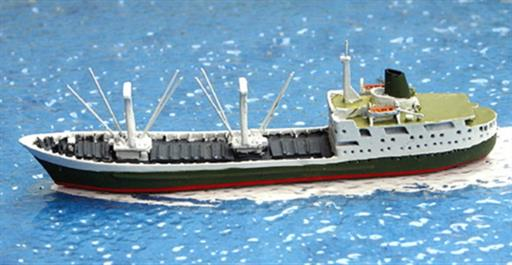 Albatros AL292 RMS St Helena 1978-90 the South Atlantic Islands mail ship 1/1250