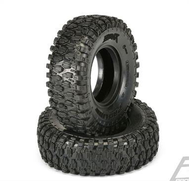 Don't get left behind spinning your tyres, take your adventure to the next level with Pro-Line's new Hyrax tyres!
