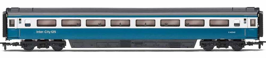 After an iconic life of service on the East Coast Main Line, LNER removed its Inter-City 125s from service at the end of 2019. To celebrate LNER announced a farewell rail tour using power cars 43206 and 43312 along with 7 Mk3 coaches. The entire train was repainted in the original blue and yellow livery and the tour lasted for four days.