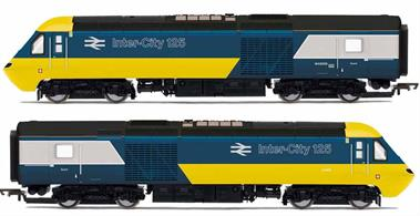 The original Inter-City 125 livery of yellow wrap-around ends, with the Rail Blue design being cut diagonally with grey towards the back of the loco, lasted into the early 1980s. After an iconic life of service on the East Coast Main Line, LNER removed its Inter-City 125s from service at the end of 2019. To celebrate LNER announced a farewell rail tour. The entire train was repainted in the original blue and yellow livery and the tour lasted for four days.