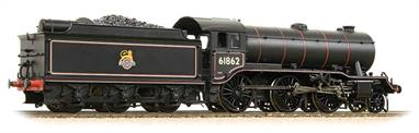 Dimensions - Length 250mm.We are taking orders for this model, please select the 'Click and Collect' payment option in the checkout process. We will contact you to advise the sell price and arrange payment when the models are expected to be released.A superb model of the popular LNER K3 class 2-6-0, available ready-to-run for the first time. These powerful moguls were capable of handling most passenger trains and fast goods trains with ease.DCC Ready 8 pin decoder required for DCC operation.