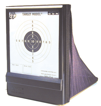 BB Portable Target with Net 603400