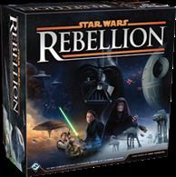 Star Wars™: Rebellion is a board game of epic conflict between the Galactic Empire and Rebel Alliance for two to four players!Experience the Galactic Civil War like never before. In Star Wars™: Rebellion, you control the entire Galactic Empire or the fledgling Rebel Alliance. You must command starships, account for troop movements, and rally systems to your cause. Featuring more than 150 plastic miniatures and two game boards that account for thirty-two of the Star Wars™ galaxy's most notable systems, Star Wars™: Rebellion features a scope that is as large and sweeping as any Star Wars™ game before it.