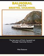 Balmoral and the Bristol ChannelThe last of the P&A Campbell ships, now preserved by volunteers and listed in the register of historic ships, Bristol registered MV Balmoral is expected the resume a programme of cuises this summer. This book charts the history P&A Campbell Ltd, the MV Balmoral and of coastal cruising in the Bristol channel.P. & A. Campbell Ltd of Bristol, registered as a Limited Company in 1893, was destined to not quite make its century as the operator of the celebrated White Funnel Fleet of passenger steamers. As the postwar fleet waned in the 1950s profits dwindled and receivership beckoned. Remarkably, a new company structure was fashioned out of the old, in association with Townsend Ferries. In the 1960s P. & A. Campbell Ltd pioneered passenger-carrying hovercraft operations and branched out into cross-channel coach excursions, in partnership with the Free Enterprise ferries of what later became the European Ferries group, to France and to Belgium. A heritage quartet of motor-vessels – some of which were older than the paddle-steamers they supplanted – went on to keep the P. & A. Campbell Ltd flag flying in the Bristol Channel into the 1970s, and the white funnel appeared in the Irish Sea as well as the south-east of England. Balmoral sustained the passenger link between north Devon and the island of Lundy throughout this time, after many other coastal excursion services around Britain had ended.The Late Years of P. & A. Campbell Ltd were the 1960s and 1970s until the end came in 1980, by which time a new pattern of excursion-steamer operations with the world's last seagoing paddler Waverley had started to take shape, and the tragically brief reign of the Prince Ivanhoe. Here is the story of those years when Westward Ho, Balmoral and Devonia kept alive the White Funnel Fleet traditions in the Bristol Channel – and, with St. Trillo, in North Wales - which had begun almost a century before when an earlier Clyde-built paddle-steamer Waverley had come south in 1887, and sailed the 'Severn Sea' to link Bristol with South Wales, the beautiful Exmoor Coast, north Devon as well as Pembrokeshire, pioneered by Peter and Alec Campbell.184 pages. 275x215mm. Printed on gloss art paper, casebound with printed board covers.