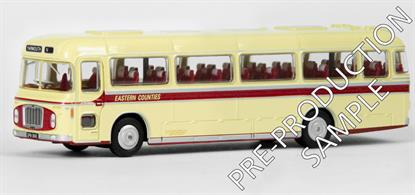 EFE 1/76 Bristol RELH Coach Eastern Counties Service N to Yarmouth 32307