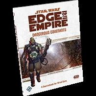 At the Edge of the Empire™, you can find yourself pitted against an array of deadly enemies bent on your destruction. When negotiations fail, make sure you're prepared to shoot first with Dangerous Covenants!