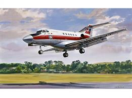 Airfix A03009V 1/72nd Hawker Siddeley Dominie T.1 Aircraft KitNumber of Parts 66   Length 214mm    Width 199mm