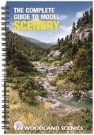 This manual is 200+ pages with full-colour photos and illustrations, product information and step-by-step methods, as well as tips and techniques you will need to model realistic scenery.The Complete Guide to Model Scenery combines The Scenery Manual (C1207) and The Sub Terrain Manual (ST1402) into one book, expanding the two original manuals to include more information.