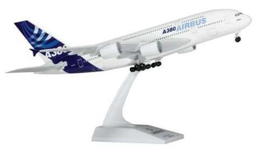 Skymarks SKR380 Airbus A380-800 Airbus House Colours First Flight 1/200