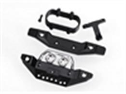 Traxxas Bumper Pack with Bumper Mounts 7235