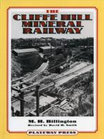 A definitive account of the 2 ft. gauge railway that served the granite quarries at Cliffe Hill, Leicestershire. Opened in 1896, it was worked by a varied fleet of Bagnall locomotives, later joined by two Sentinel geared locomotives and a Kerr Stuart 0-6-0T. For a period there was also a standard gauge internal system employing two 0-4-0ST of typical contractor's design. Replaced by road haulage in 1948, one standard gauge and two narrow gauge locomotives survive. This new edition coincides with the centenary of one of them, the 2ft. gauge Bagnall 0-4-0ST ISABEL. The book by Maurice H. Billington was originally published in 1974. This new edition has been completely revised and updated by David H. Smith (who has been closely involved with the preservation of the Cliffe Hill loco PETER) and includes new information, photographs and excellent scale drawings.