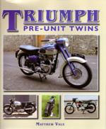 <P>The history and development of the pre-unit Triumph with descriptions of each model in detail, technical data and also details of the riding and owning experiences of past and present owners. Filled with a huge selection of photographs mainly in full colour. </P>