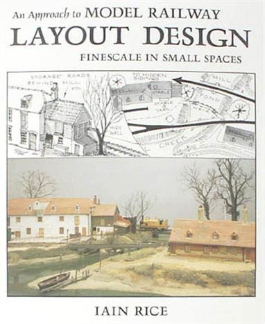 A refreshing look at layout design, concetrating on modestly-sized fully scenic projects. an experienced layout designer, Iain Rice addresses the factors of space, money, time and satisfaction to produce a layout designed for operational interest and scenic effect. The text is liberally sprinkled with photographs, sketches and layout designs to illustrate the points under discussion.