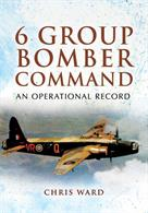 A complete operational record of this Bomber Command group that became a vital and efficient contributor to Bomber Command's campaigns despite their uncertain beginnings. Author: Chris Ward. Publisher: Pen & Sword. Hardback. 260pp. 16cm by 24cm