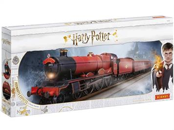 Hornby R1234 Harry Potters Hogwarts Express Train Set