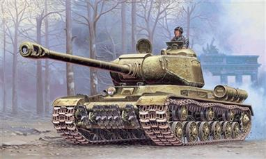Italeri 7040 1/72 Scale Russian JS-2 Stalin Heavy Tank Kit WW2 + Bonus KitDimensions - Length 132mm.The kit comes complete with decals and full assembly instructions.Glue and paints are required