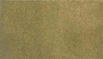 Readygrass mouldable vinyl mat summer grass project sheet. This small sheet is designed for practice work, small dioramas or to cover small areas like hills in a larger lanscape. The brown, scorced turf surface can be scraped away to add roadways and a range of project kits are available to provide landscaping materials.Project sheet 317 x 358mm 12½ x 14in