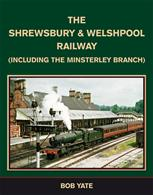 By the mid 1850s, Shrewsbury had become an important railway centre and several proposals were made to link the county town to the Welsh coast. In addition to passenger traffic, the coal, lead and stone mining district to the west of Shrewsbury, whilst not large, offered steady traffic, and so a railway from Shrewsbury to Welshpool was promoted locally.96 pages. 275x215mm. Printed on gloss art paper, card covers.