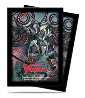 Lock it down with Star-vader, Nebula Lord Dragon by your side! Ultra PRO's official Cardfight!! Vanguard Deck Protector sleeves help protect your tabletop gaming cards during game play. These full art printed sleeves feature Star-vader, Nebula Lord Dragon from the Binding Force of the Black Rings set. Printed with a vibrant, full-color process and marked with Ultra PRO's hologram quality seal. Made with archival-safe polypropylene film; each pack comes with 55 individual sleeves.Cardfight!! Vanguard Deck Protector sleeves featuring Star-vader, Nebula Lord DragonSized to fit small size gaming cardsMade with archival-safe, polypropylene filmGlossy clear side shows off your cards' foil effects in true colorsEach pack contains 55 sleeves
