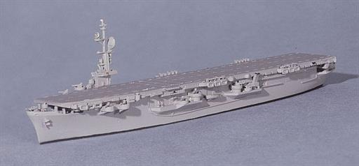 Navis Neptun 1320 USS Commencement Bay, Escort Carrier (1945) 1/1250