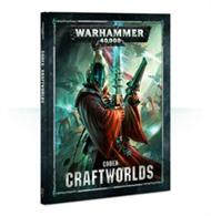 Codex: Craftworlds contains a wealth of background and rules – the definitive book for Craftworld Aeldari collectors.