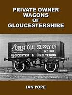 This volume is a companion to the author's previous book on wagons of the Forest of Dean. It takes a look at all of the known private owner wagon owners and operators based in Gloucestershire with almost 250 wagons being identified. It is illustrated with over 450 photographs, items of ephemera and maps, many of which are previously unpublished. Whilst the majority of the wagons belong to coal merchants there are also those for quarries, mills, a brewery and chemical works. As well as identifying the owners, the opportunity has been taken to give as much detail of their business as possible to give some idea as to how large the concern was and how long it was in operation. Thus, as well as being of interest to the private owner wagon enthusiast the volume also gives much industrial and social history for the county.