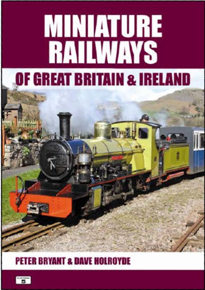 <P>The miniature railway now occupies an important role in the overall railway scene, with many superb and high quality layouts to delight the discerning enthusiast. This new book from Platform 5 contains details of all commercial miniature railways of gauges from 21in to 7.25in and model engineers club tracks that open regularly to the public.</P>