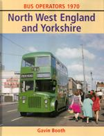<P>One of the 'Bus Operator 1970' series that is a full colour illustrated history of the bus operators of North West England and Yorkshire. </P>