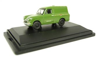 Oxford Diecast 1/76 1960 Anglia Post Office Telephones 76ANG005