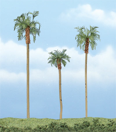 <p>Woodland Scenics premium trees are carefully sculpted to replicate the distictive features of each tree. The model tree is identifiable by trunk, branch and foliage. Ideal for foreground and feature locations.</p>