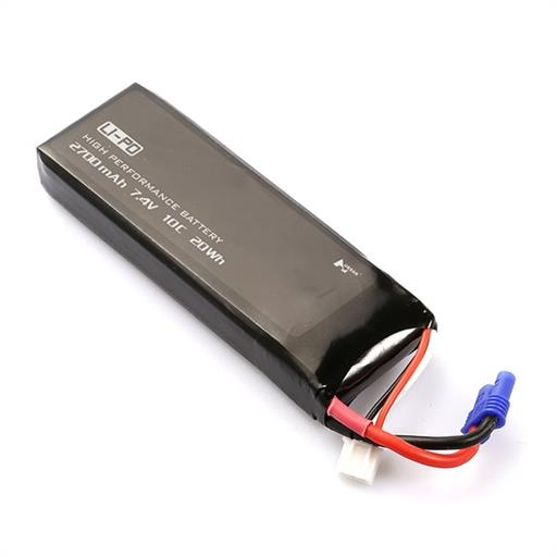 Hubsan H501S-14 LiPo Battery for H501S Quadcopters 2700mAh