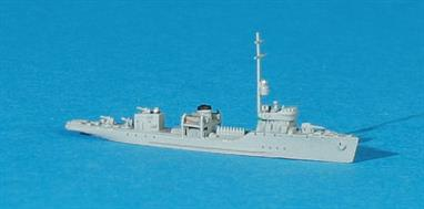 �One of the little ships to complete a balanced Soviet fleet!