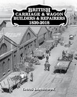 The product of many years of research by author Chris Sambrook this book details the many railway carriage and wagon building firms for which Great Britain was once noted. Not only the major builders, such as Charles Roberts, Gloucester RC&W, Birmingham RC&W and Hurst Nelson covered but so are many dozen of the smaller businesses, some almost one-man bands.