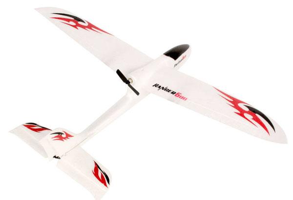 Perkins Ranger 600 RTF Glider Outfit SNKV761-2