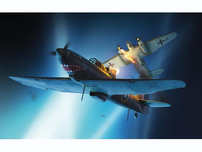 Airfix A05132 Artwork