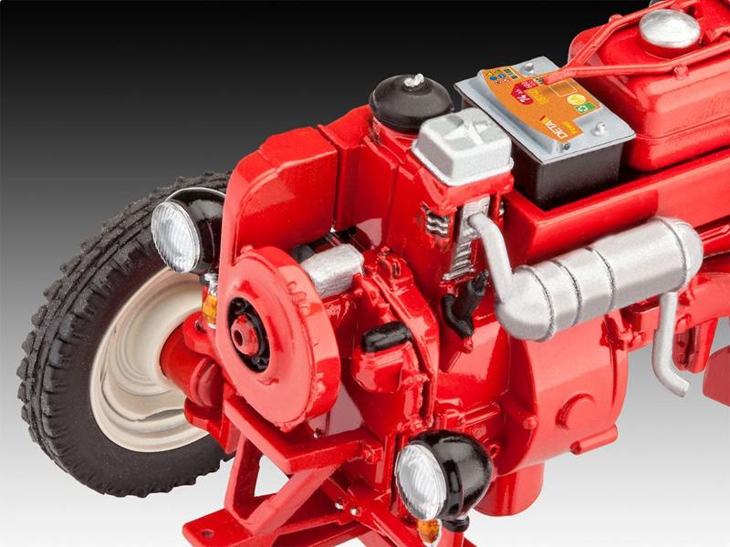 LAZYMOON Waste Oil Drain Tank 20 Gallon Portable Air Operate Drainer w//Wheel Hose Red