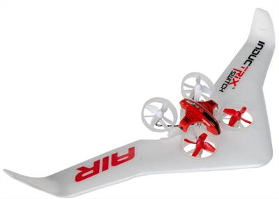 Blade BLH8300 Inductrix Switch Air RTF Drone Plane