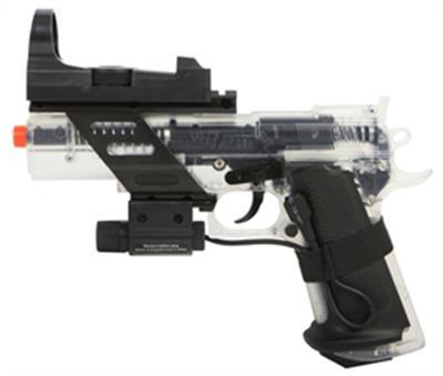 Airsoft, BB & Air Guns