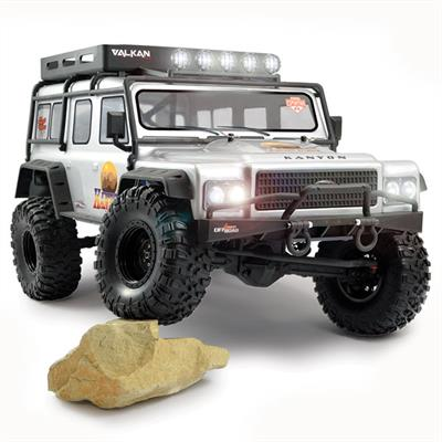 FTX	Kanyon 4x4 XL Trail Crawler RC Car Model	1/10	FTX5563